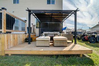 Photo 44: 4806 55 Street: Bruderheim House for sale : MLS®# E4262779