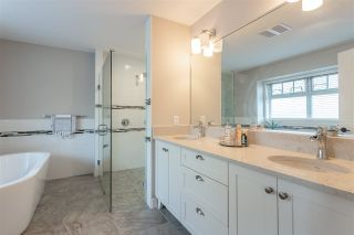 """Photo 8: 39 10525 240 Street in Maple Ridge: Albion Townhouse for sale in """"MAGNOLIA GROVE"""" : MLS®# R2348928"""
