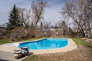 Photo 30: 10 Galsworthy Place in Winnipeg: Residential for sale (5G)  : MLS®# 202109719