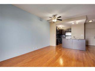 Photo 12: 4403 5605 HENWOOD Street SW in Calgary: Garrison Green Condo for sale : MLS®# C4090852
