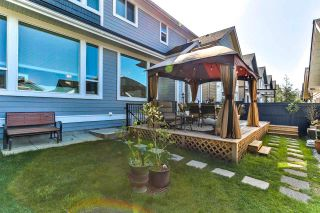Photo 35: 20451 83B AVENUE in Langley: Willoughby Heights House for sale : MLS®# R2572124