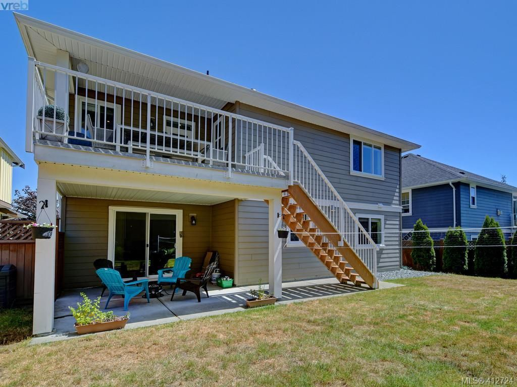 Photo 21: Photos: 2292 N French Rd in SOOKE: Sk Broomhill House for sale (Sooke)  : MLS®# 818356