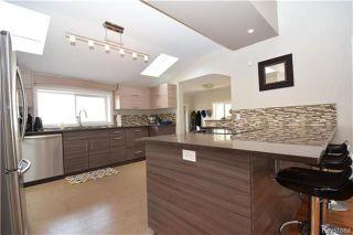Photo 6: 297 Knowles Avenue in Winnipeg: North Kildonan Residential for sale (3G)  : MLS®# 1809527