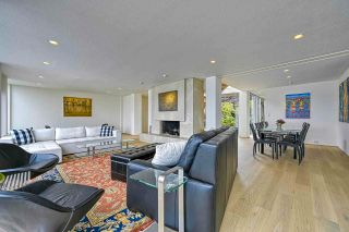 """Photo 15: 3281 POINT GREY Road in Vancouver: Kitsilano House for sale in """"ARTHUR ERIKSON"""" (Vancouver West)  : MLS®# R2580365"""