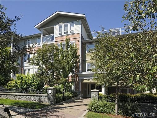 FEATURED LISTING: 206 - 1514 Church Ave VICTORIA