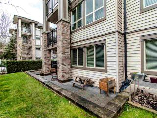 "Photo 20: 207 8695 160 Street in Surrey: Fleetwood Tynehead Condo for sale in ""MONTEROSSO"" : MLS®# R2442020"