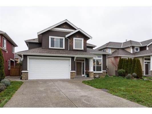 Main Photo: 5121 44B Avenue in Delta: Home for sale : MLS®# R2032710