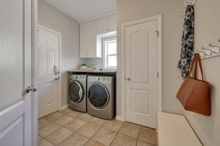 Photo 18: 86 HERITAGE Terrace: Sherwood Park House for sale : MLS®# E4236074