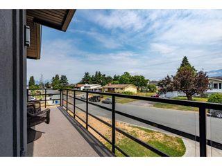 Photo 23: 6549 FERN Street in Chilliwack: Sardis West Vedder Rd House for sale (Sardis)  : MLS®# R2618562