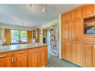 "Photo 12: 4805 2 Avenue in Tsawwassen: Pebble Hill House for sale in ""PEBBLE HILL"" : MLS®# V1143473"
