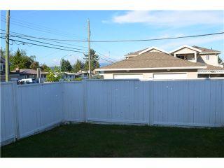 Photo 19: 6920 CANADA Way in Burnaby: Burnaby Lake 1/2 Duplex for sale (Burnaby South)  : MLS®# V1026532