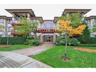 "Photo 1: 201 16483 64 Avenue in Surrey: Cloverdale BC Condo for sale in ""St. Andrews at Northview"" (Cloverdale)  : MLS®# F1426166"