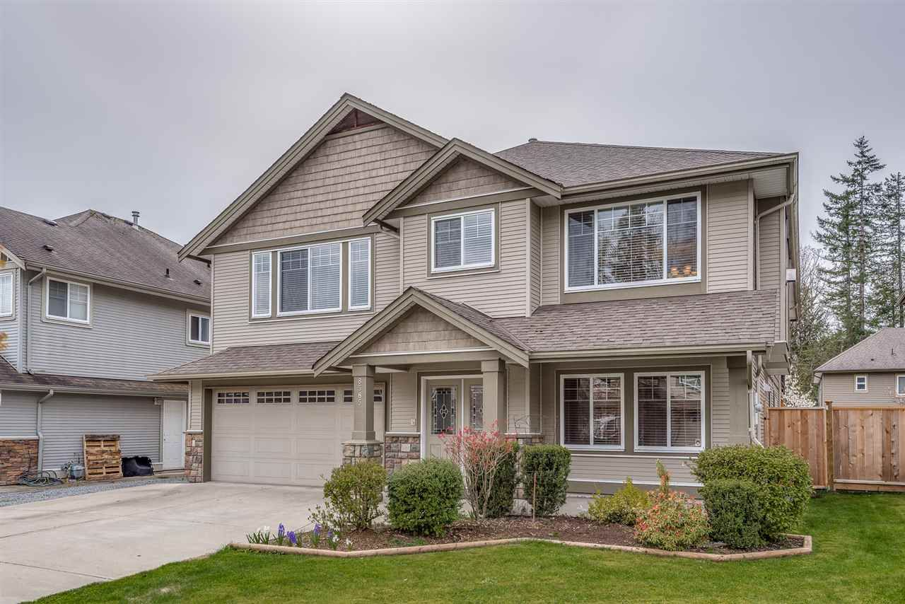"""Main Photo: 8585 THORPE Street in Mission: Mission BC House for sale in """"FAIRBANKS"""" : MLS®# R2257728"""
