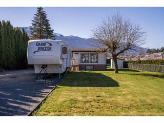 Photo 1: 7362 MORROW Road: Agassiz House for sale : MLS®# R2576652
