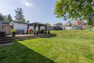 Photo 18: 32957 12TH Avenue in Mission: Mission BC House for sale : MLS®# R2381348