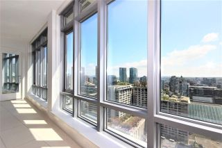 "Photo 1: 2701 1028 BARCLAY Street in Vancouver: West End VW Condo for sale in ""Patina"" (Vancouver West)  : MLS®# R2499439"