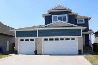 Photo 1: 6 Viceroy Crescent: Olds Detached for sale : MLS®# A1144521