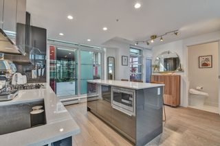 """Photo 16: 515 1283 HOWE Street in Vancouver: Downtown VW Townhouse for sale in """"TATE"""" (Vancouver West)  : MLS®# R2583102"""
