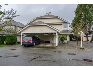 "Photo 3: 12 4695 53 Street in Delta: Delta Manor Townhouse for sale in ""Maple Grove"" (Ladner)  : MLS®# R2532242"