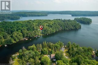 Photo 1: 220 HIGHLAND Road in Burk's Falls: House for sale : MLS®# 40146402