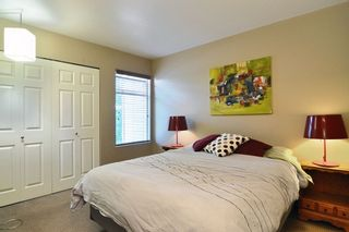 Photo 14: 51 1195 FALCON Drive in Coquitlam: Eagle Ridge CQ Townhouse for sale : MLS®# R2103325