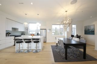 """Photo 2: 6 38447 BUCKLEY Avenue in Squamish: Downtown SQ Townhouse for sale in """"ARBUTUS GROVE"""" : MLS®# R2330599"""