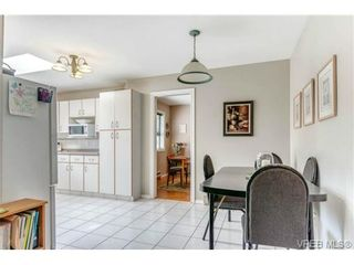 Photo 4: 1300 Layritz Pl in VICTORIA: SW Layritz House for sale (Saanich West)  : MLS®# 700701