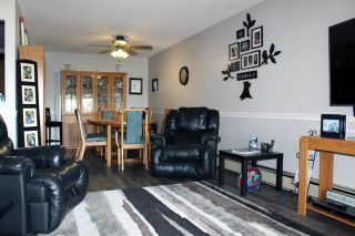 """Photo 3: 304 31850 UNION Avenue in Abbotsford: Abbotsford West Condo for sale in """"Fernwood Manor"""" : MLS®# R2577881"""