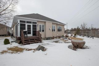 Photo 27: 23 381 Oak Forest Crescent in Winnipeg: Condominium for sale (5W)  : MLS®# 202104235