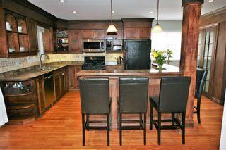 Photo 5: 211 Edenwood Crescent: Orangeville House (2-Storey) for sale : MLS®# W5172365