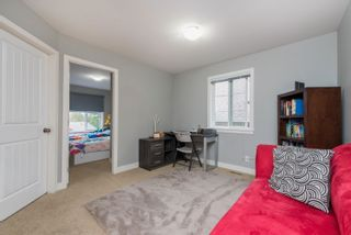 """Photo 27: 23 35626 MCKEE Road in Abbotsford: Abbotsford East Townhouse for sale in """"LEDGEVIEW VILLAS"""" : MLS®# R2622460"""