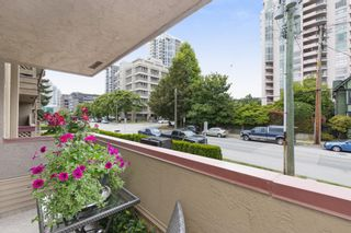 """Photo 12: 214 436 SEVENTH Street in New Westminster: Uptown NW Condo for sale in """"Regency Court"""" : MLS®# R2289839"""