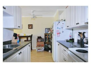 "Photo 2: 306 195 MARY Street in Port Moody: Port Moody Centre Condo for sale in ""VILLA MARQUIS"" : MLS®# V824057"