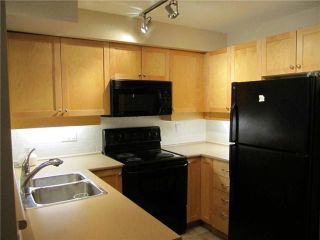 """Photo 5: 309 997 W 22ND Avenue in Vancouver: Cambie Condo for sale in """"THE CRESCENT IN SHAUGHNESSY"""" (Vancouver West)  : MLS®# V862722"""