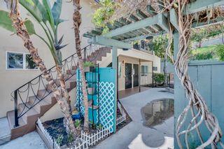 Photo 7: MISSION HILLS Property for sale: 3140-46 Reynard Way in San Diego