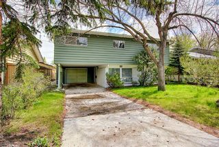 Main Photo: 14 Harcourt Road SW in Calgary: Haysboro Detached for sale : MLS®# A1131274