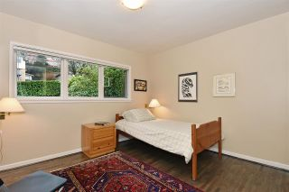 """Photo 15: 4305 LOCARNO Crescent in Vancouver: Point Grey House for sale in """"POINT GREY"""" (Vancouver West)  : MLS®# R2029237"""