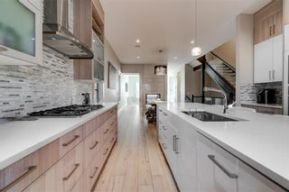 Photo 12: 2620 15A Street SW in Calgary: Bankview Semi Detached for sale : MLS®# A1070498