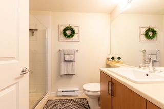 """Photo 32: 728 ORWELL Street in North Vancouver: Lynnmour Townhouse for sale in """"Wedgewood by Polygon"""" : MLS®# R2454255"""