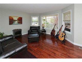 Photo 7: 39 BRIDLEGLEN Park SW in CALGARY: Bridlewood Residential Detached Single Family for sale (Calgary)  : MLS®# C3626897