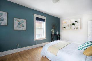 Photo 19: 844 Grosvenor Avenue in Winnipeg: Crescentwood Residential for sale (1B)  : MLS®# 202114359