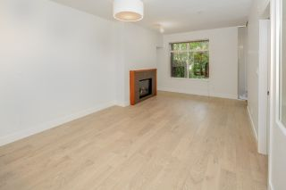 """Photo 3: 111 5955 IONA Drive in Vancouver: University VW Condo for sale in """"FOLIO"""" (Vancouver West)  : MLS®# R2269280"""