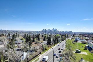 Photo 39: 701 2505 17 Avenue SW in Calgary: Richmond Apartment for sale : MLS®# A1102655