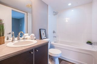 """Photo 15: 601 13688 100 Avenue in Surrey: Whalley Condo for sale in """"ONE PARK PLACE"""" (North Surrey)  : MLS®# R2465164"""