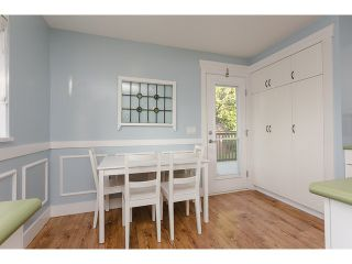 """Photo 5: 10689 SANTA MONICA Drive in Delta: Nordel House for sale in """"Canterbury Heights"""" (N. Delta)  : MLS®# F1432962"""