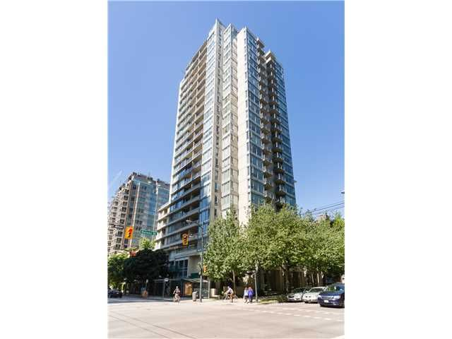 Main Photo: # 902 1001 RICHARDS ST in Vancouver: Downtown VW Condo for sale (Vancouver West)  : MLS®# V1132565