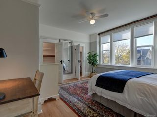 Photo 23: 625 Harbinger Ave in Victoria: Vi Fairfield West Full Duplex for sale : MLS®# 860340