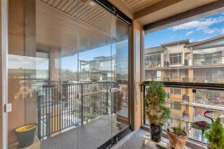 """Photo 25: B522 20716 WILLOUGHBY TOWN CENTRE Drive in Langley: Willoughby Heights Condo for sale in """"Yorkson Downs"""" : MLS®# R2540598"""