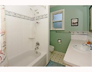 """Photo 8: 3474 ARCHIMEDES Street in Vancouver: Collingwood Vancouver East House for sale in """"COLLINGWOOD"""" (Vancouver East)  : MLS®# V659141"""