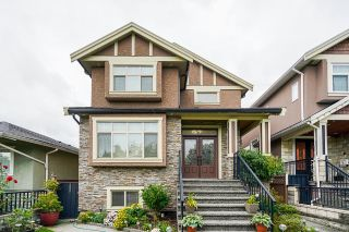 Main Photo: 7227 DUMFRIES Street in Vancouver: Fraserview VE House for sale (Vancouver East)  : MLS®# R2622774